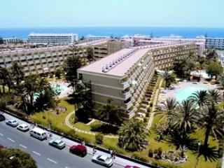 One bedroom apartment, Playa del Ingles Jat