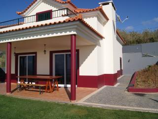 Casa do Cabo A, Ponta do Pargo