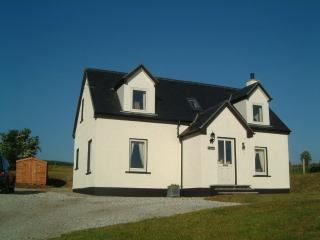Colgrain Holiday Cottage, Edinbane