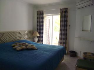 En Suite Bathroom with bath & shower, Private Balcony, Air Con, Fitted Wardrobes & Hair Dryer