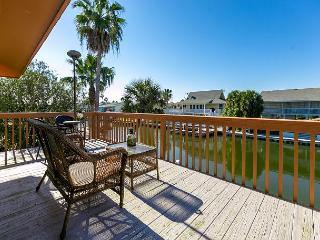 Bring Your Boat! Key Allegro 3BR Bay House w/ Dock, Sleeps 8, Rockport