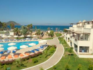 Sea And You Beachfront 1BR-6, Turgutreis