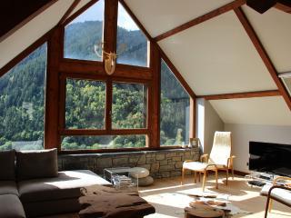 Maison tout confort au coeur des Pyrénées, Saint-Lary-Soulan