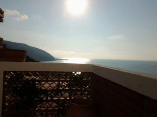 Casa vacanza u pignu, Castel di Tusa