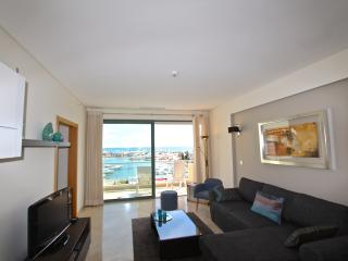 AQUAMAR mar e Marina View, CD 91, Vilamoura