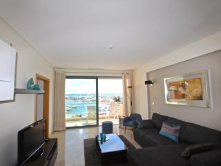 Aquamar Sea and Marina View, CD 91, Vilamoura