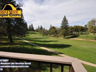 GolfCourseVw 1/3m>Pool&Club SmlDogOK 25m>Yosemite, Groveland