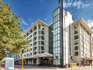 Viaduct harbour Quiet 1 Bedroom Apartment Auckland New Zealand, Auckland Central