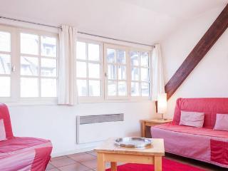 2 pièces 42 m² Strasbourg centre