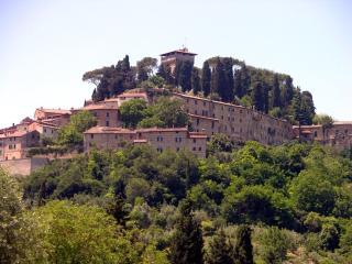Modern Villa in Famous Italian Village, Cetona