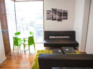 Modern duplex in the heart of lively Soho, London