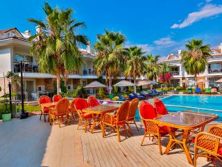 Blue Green 2BR Apartments - 02, Fethiye