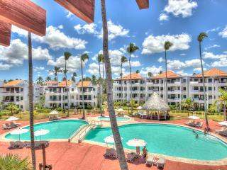 Ultra Cosy 2 Bedroom Beach Apartment - Super equipped - K302 Stanza Mare, Bavaro