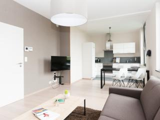 Smartflats Opera 3.1 - 1Bed - City Center, Liegi