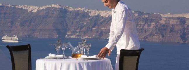 Santorini Holiday Apartment BL5830491544, Akrotiri