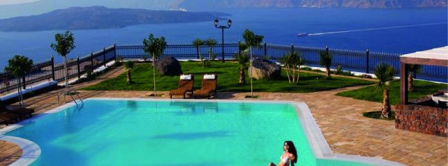 Santorini Holiday Apartment BL14929769427, Akrotiri