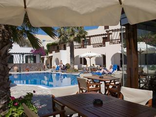 Hotel MathiosVillage-Double, Akrotiri