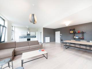 Smartflats Opera 2.1 - 2Bed - City Center, Liege