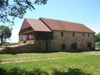 Grange de Rey
