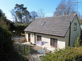 Cartws y Parc: in Mid Wales countryside - 44114, Dolanog
