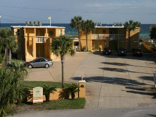 Island Surf Condo, Fort Walton Beach