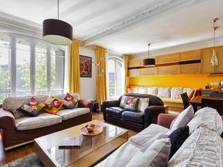Apartment close to the Palais des Expositions, Paris