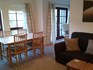 Apartment near centre, shops, walks, golf and more, Édimbourg