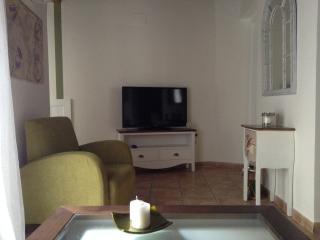 Apartamento Alfileritos, Toledo