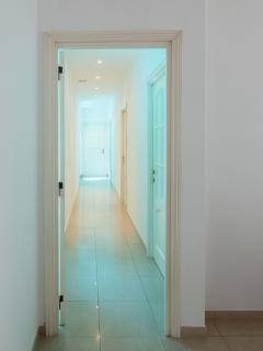 accesso alle camere