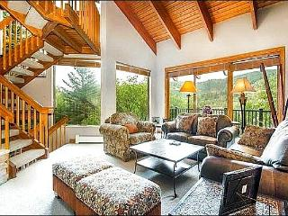 Beautiful Mountain Views - Just a Few Blocks from the Historic District (25216), Park City
