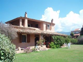 Villa, Quartu Sant'Elena