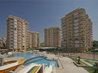 Vip complex with amazing views, Alanya