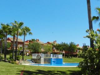 Townhouse Marbella Atalaya, Estepona