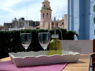 Ático en centro Histórico Tarragona, Tarragone