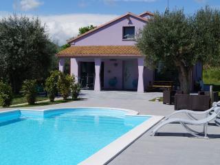 Villa delle Ginestre - The House of Secrets, Cingoli