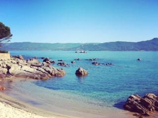 Villa à 100 m de la plage, Propriano