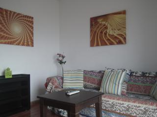 Precioso apartamento completo con vistas al mar