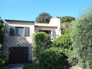 Villa in Giens, Hyeres region