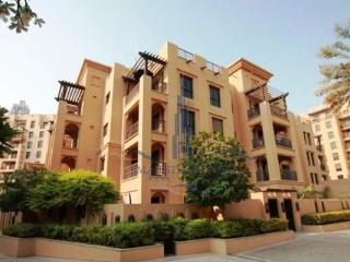 Furnished  1 bed apartment close to Dubai Mall, Emirate of Dubai