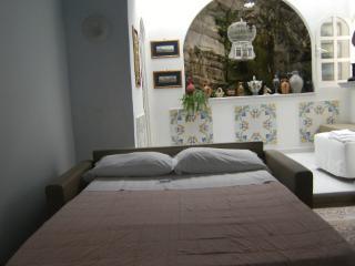 La casa di Ponza - Giardino, Ponza Island