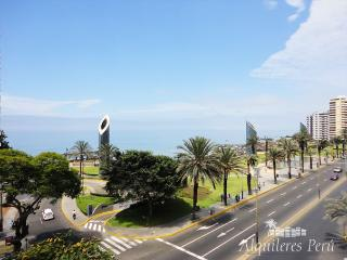 Next to MARRIOT HOTEL - Miraflores, Lima