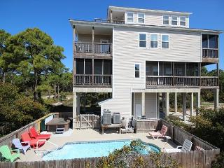 Impressive Home, Secluded Private Pool/Spa, Fenced Dog Area**05/21/16 3030/wk, Cape San Blas