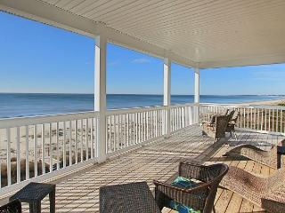 Luxury Beachfront with Pool, Indian Pass***05/21/16 $6100/wk, Port Saint Joe