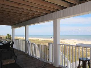 Beachfront Home with Pool, Privacy, Unobstructed Views**05/21/16 $4920/wk, Port Saint Joe
