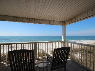 Beachside 3 Bed, 2.5 Bath Home with Hot Tub, North Cape**05/21/16 $3270/wk, Cape San Blas