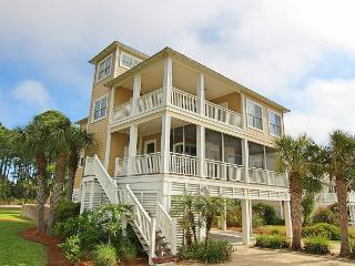 1st Tier 5 Bed, 4 Bath Home, Pool, Fenced Dog Run,**05/21/16 $3770/wk, Port Saint Joe