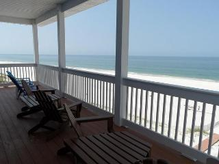 Rates Slashed!  Save $300 on Aug. Weeks. Call  TODAY for Coupon!, Cape San Blas