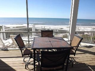 Gulf Home,Bedrooms Face Beach,Sunrise and Sunset Views*05/21/16 $4460/wk, Cape San Blas