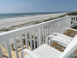 Soulful Beachfront Home, Sunrise and Sunset Views, Dream Kitchen, North Cape, Cape San Blas