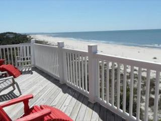 Beachfront Indian Pass 4 Bed,3.5 Bath Home,  Living w Views*05/21/16 $2940/wk, Port Saint Joe